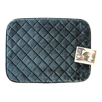 """Precision Pet SnooZZy Sleeper - Black - X-Small 2000  (23"""" Long x 16"""" Wide)"""