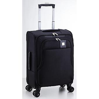 "Suitcase Urban Factory CTT01UF-V3 Black 15.6"""
