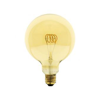 G125 5w E27 Ampoule Led Vintage Dimmable
