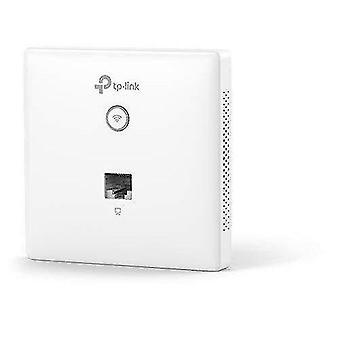 Wireless access points eap115-wall 300 m bit/s poe wlan access point - white