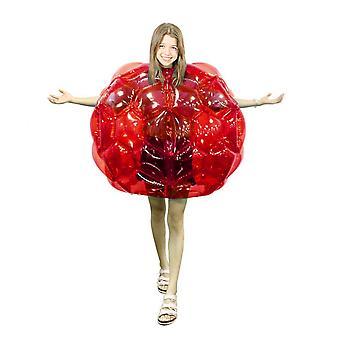 インフレータブルバブル環境に優しいPvc面白いボディゾルボール子供のための