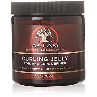 As I Am Coil Defining Jelly 8oz