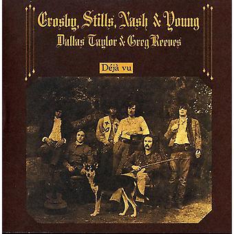 クロスビー スティルス ナッシュ ・ ヤング - Deja Vu [CD] アメリカ インポートします。