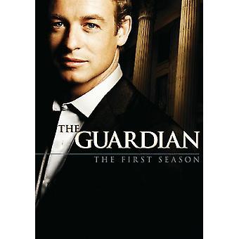 Guardian - Guardian: Sæson 1 [DVD] USA importerer
