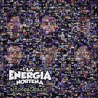 La Energia Nortena - El Rompecabezas [CD] USA import
