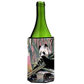 Giant Panda Wine Bottle Beverage Insulator Hugger