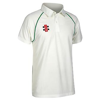 Gray-Nicolls Matrix Mens manica corta Cricket