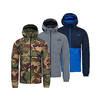 La chaqueta de Millerton norte cara hombres