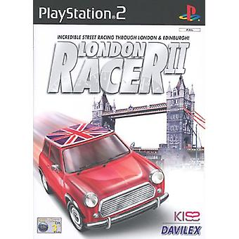 London Racer 2 (PS2) - New