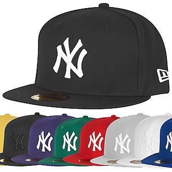 """59Fifty عهد جديد مزودة كاب-MLB-""""نيويورك يانكيز"""""""