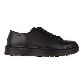 ד ר מרטנס דנטה ברנדו שחור נואר 16736001 אוניברסלי כל השנה גברים נעליים