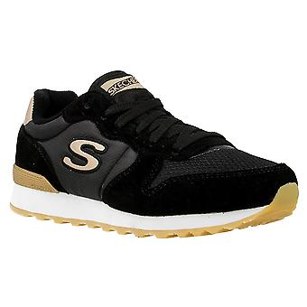 Skechers 111BLK universal all year women shoes