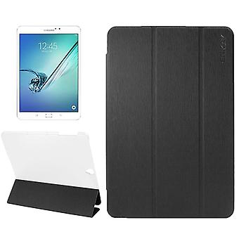 ENKAY smart cover black for Samsung Galaxy tab S3 9.7 T820 T825 2017 bag sleeve case