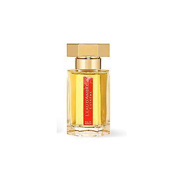 L'Artisan Parfumeur L'Eau D'Ambre Extreme Eau De Parfum 0.7oz/30ml New In Box