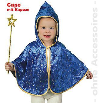 Zauberer Magie Kostüm Kinder Zaubererkostüm Magier Kinderkostüm