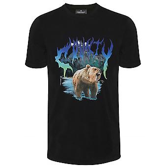 Marcelo Burlon Black Bear T-Shirt