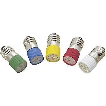 Barthelme LED bulb E10 White 220 V AC 0.6 lm 7011 3208