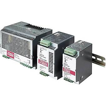 TracoPower TSP 180-124WR Rail mounted PSU (DIN) 24 Vdc 7.5 A 180 W 1 x