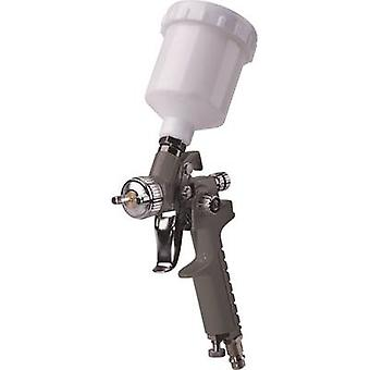 Aerotec mini HVLP Pneumatic spray gun 3 bar