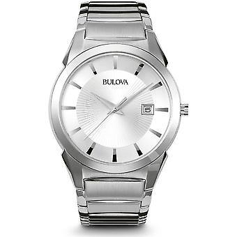 Bulova montre de 96 B 015 classique