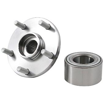 DuraGo 29518509 Front Hub Assembly Kit