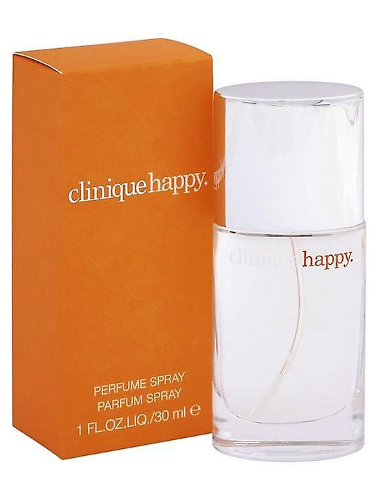 Clinique Happy For Her 30ml Eau De Parfum Spray