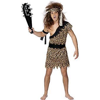 Caveman Costume, Chest 46