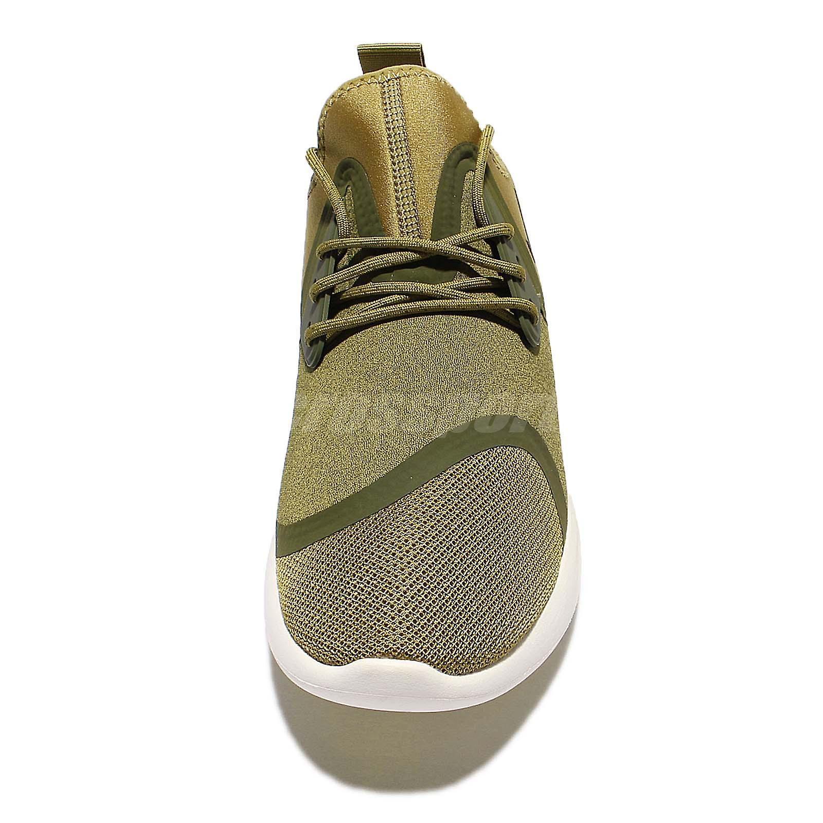 Nike Lunarcharge eteriska 923619 300 Mens utbildare