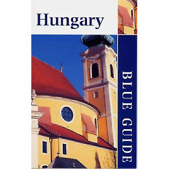 Hungary (3rd Revised edition) by Bob Dent - 9780713658941 Book