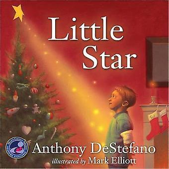 Little Star von Anthony DeStefano - Mark Elliott - 9780736958592 Buch