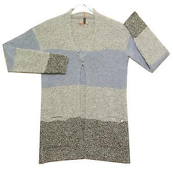 GOLLEHAUG Cardigan 01822 12541 Grey
