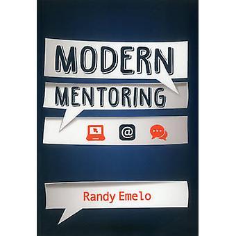 Modern Mentoring by Randy Emelo - 9781562869335 Book