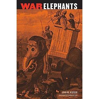 Elefanti da guerra di John M. Kistler - Richard Lair - 9780803260047 prenotare