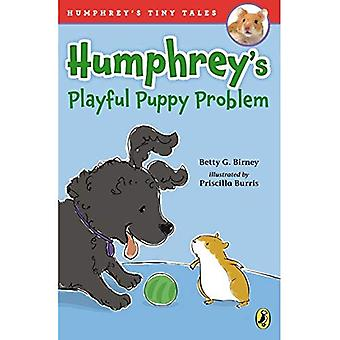 Humphrey leken valp Problem (Humphreys lille Tales)