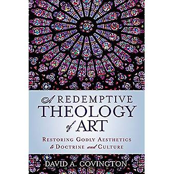 Een verlossende theologie van kunst