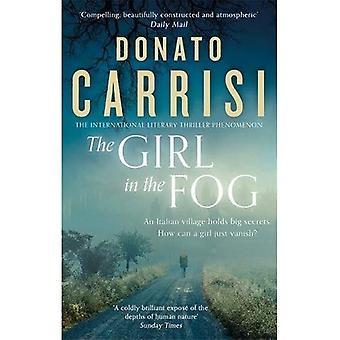 Dziewczyna w mgle: Sunday Times przestępczości książka miesiąca