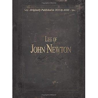 Life of John Newton (Life Of... (Attic Books))