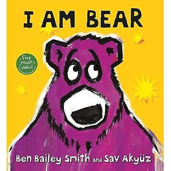 Ik ben de beer