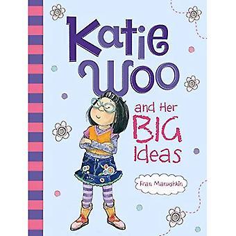 Katie Woo und ihre großen Ideen