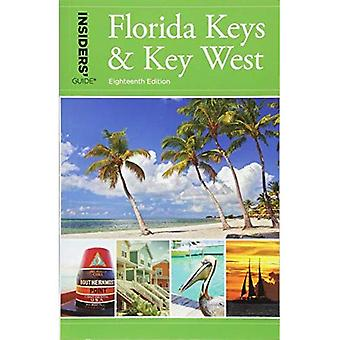 Insiders' Guide (R) naar Florida Keys & Key West