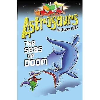 Astrosaurs: De zeeën van Doom