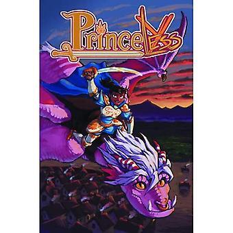 Princeless korte historier Volume 1 (Princeless noveller Tp)