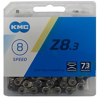 KMC Z8 8-speed bike chain / / 114 links