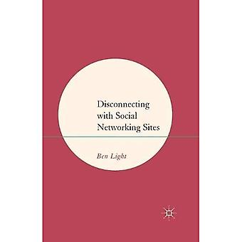 Disconnecting with Social Networking Sites: 2014