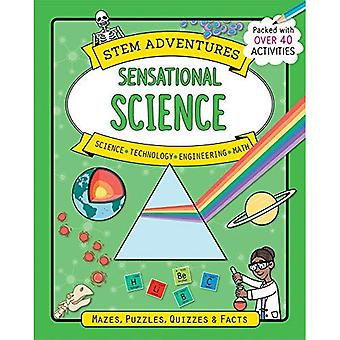 Stem Adventures: Science (Stem Adventures)