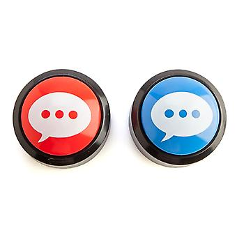 Chat Back Button