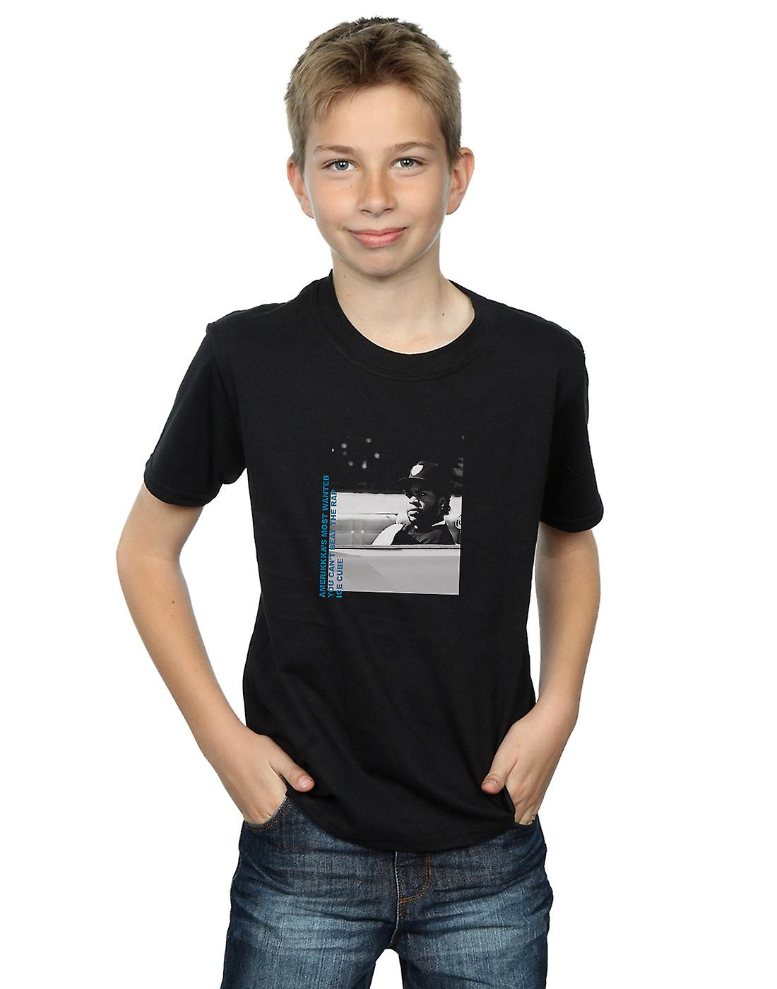 Ice Cube Boys Most Wanted T-Shirt