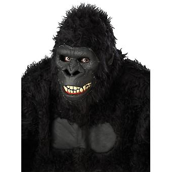 Goin Ape Mask Ani-Motion For Adults
