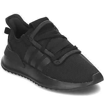 Adidas U banen kjøre G28107 universal kids hele året sko