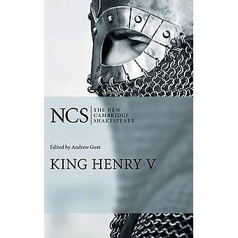 Koning Hendrik V van William Shakespeare